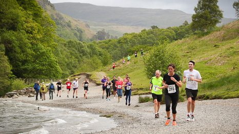 James Kirby 1502 National Trust Grasmere Gallop   Saturday 6th June 2015