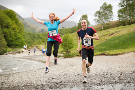 James Kirby 1749 National Trust Grasmere Gallop   Saturday 6th June 2015