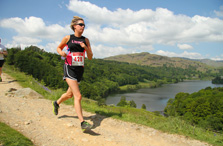 National Trust Grasmere Gallop   Saturday 4th June 2016