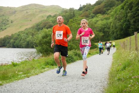 5.7km Fun Run