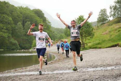 10km Trail Run